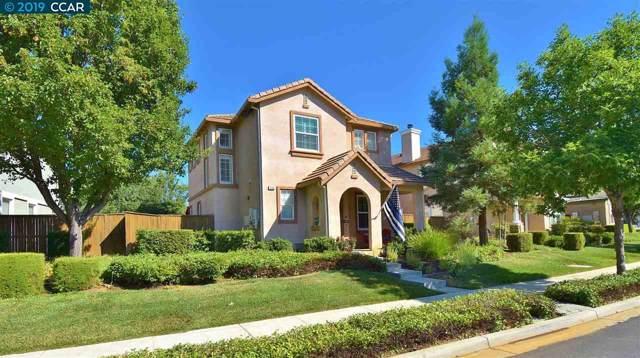 105 Lexington St, Brentwood, CA 94513 (#40886184) :: Armario Venema Homes Real Estate Team