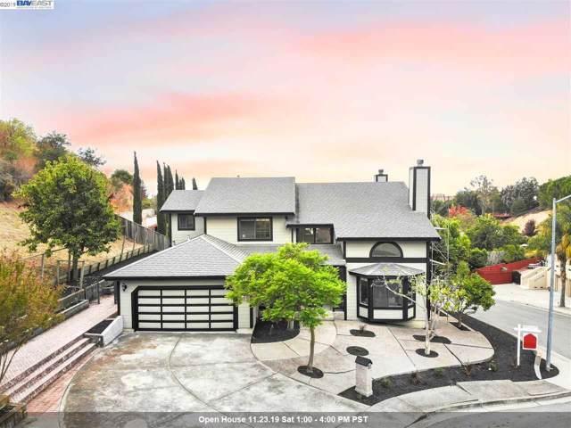 461 Riviera Drive, Union City, CA 94587 (#40886246) :: Armario Venema Homes Real Estate Team