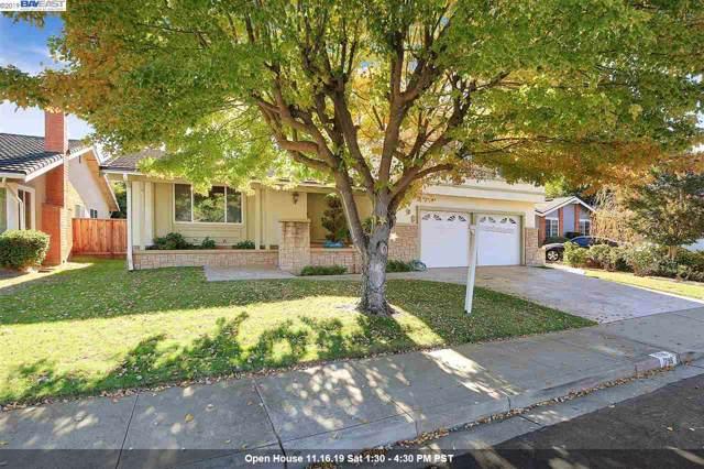 1798 Paseo Del Cajon, Pleasanton, CA 94566 (#40886557) :: Armario Venema Homes Real Estate Team