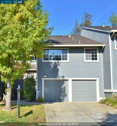230 Hillcrest Ln, Pleasant Hill, CA 94523 (#40888654) :: The Lucas Group