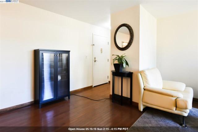 1 Appian Way 714-11, South San Francisco, CA 94080 (#40861034) :: Armario Venema Homes Real Estate Team