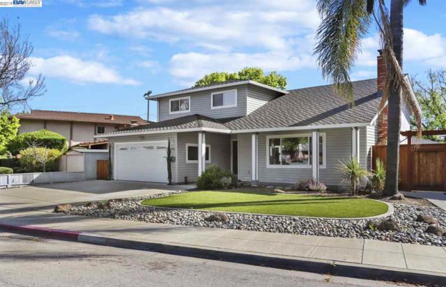 1490 Lillian St, Livermore, CA 94550 (#40862563) :: Armario Venema Homes Real Estate Team