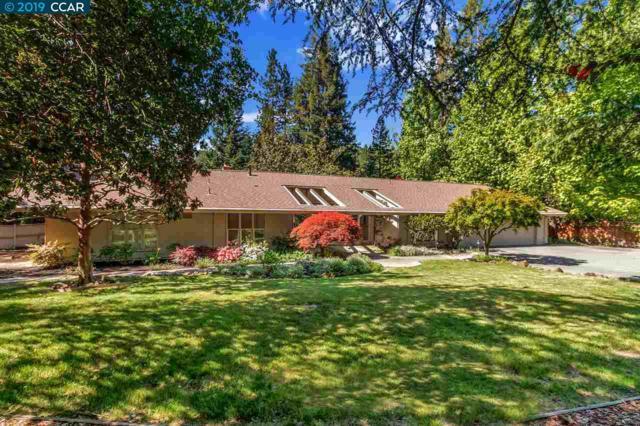 4031 Happy Valley, Lafayette, CA 94549 (#40864064) :: The Grubb Company