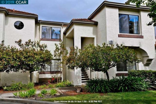 85 Tahoe Ct #203, San Ramon, CA 94582 (#40865746) :: The Grubb Company