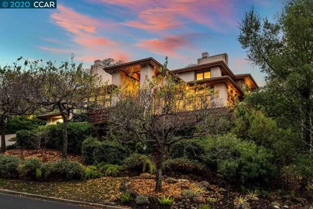3070 Stonegate Dr, Alamo, CA 94507 (#40865832) :: Armario Venema Homes Real Estate Team