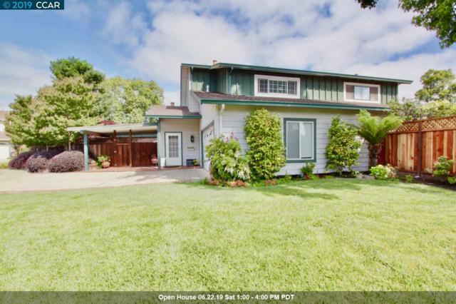 10 Marques Pl, Danville, CA 94526 (#40867211) :: The Grubb Company