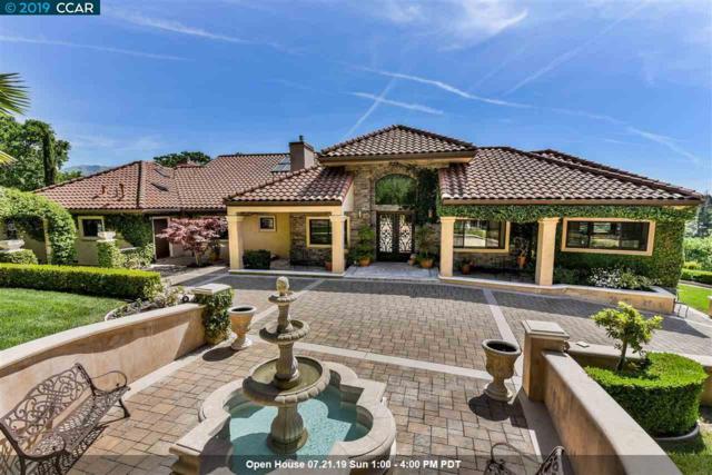 436 El Rio, Danville, CA 94526 (#40868687) :: Armario Venema Homes Real Estate Team