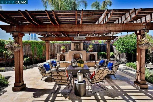 3923 Welshland St, Danville, CA 94506 (#40868829) :: Armario Venema Homes Real Estate Team