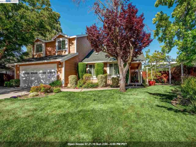 8769 Augusta Ct, Dublin, CA 94568 (#40872370) :: Armario Venema Homes Real Estate Team