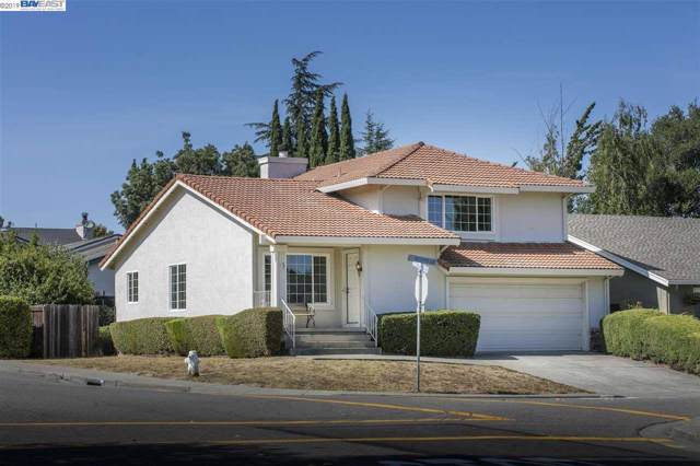 189 Valdivia Cir, San Ramon, CA 94583 (#40877773) :: The Lucas Group