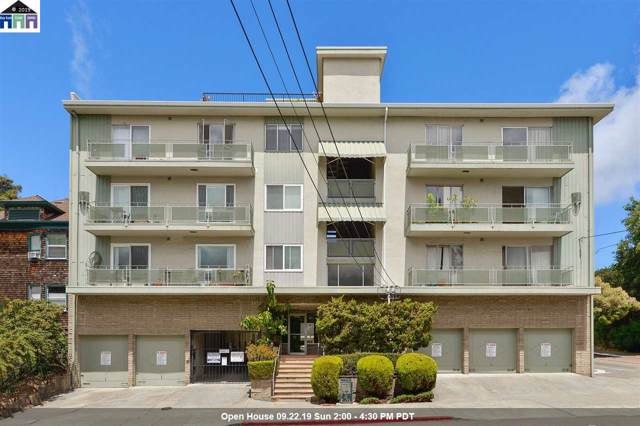 3877 Howe St #207, Oakland, CA 94611 (#40878275) :: Blue Line Property Group