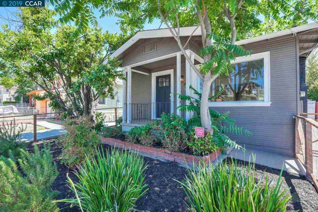 2746 Parker, Oakland, CA 94605 (#40878421) :: Realty World Property Network
