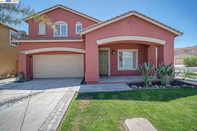 5451 Gold Creek Cir, Discovery Bay, CA 94505 (#40879422) :: Armario Venema Homes Real Estate Team