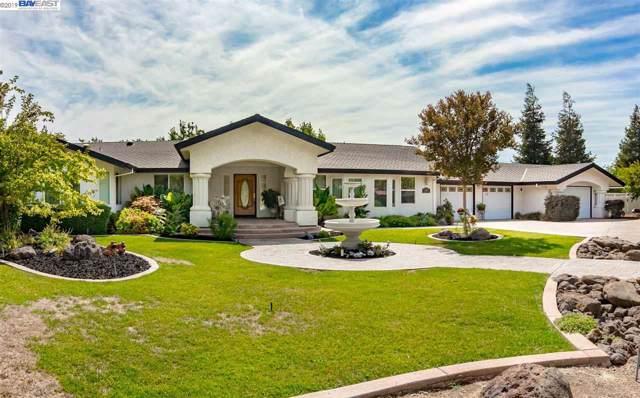 25985 Tesla Ct, Tracy, CA 95377 (#40882014) :: Armario Venema Homes Real Estate Team