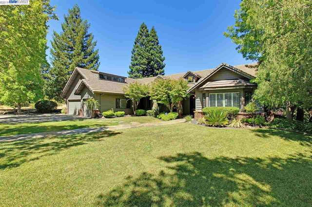 20 Red Maple Ct., Danville, CA 94506 (#40882686) :: Realty World Property Network