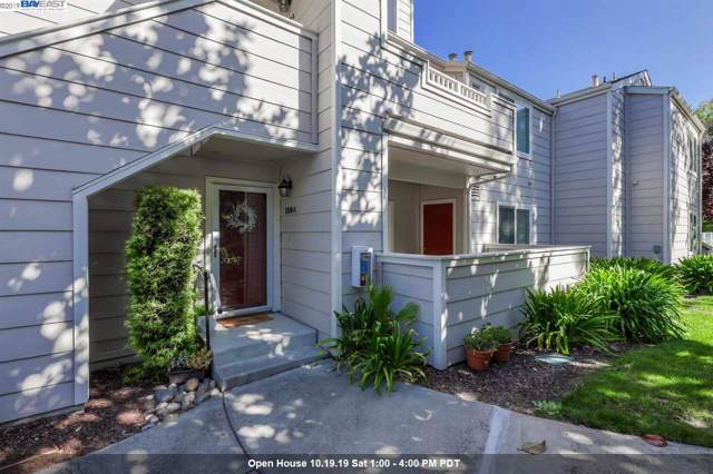 108 Norris Canyon Place A, San Ramon, CA 94583 (#40883016) :: The Lucas Group
