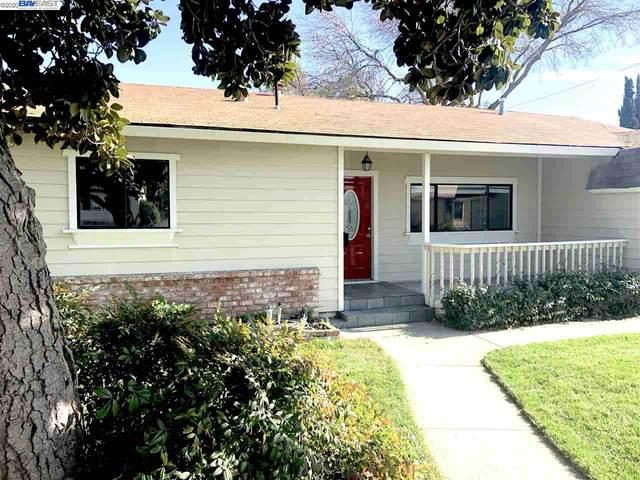 7599 Ironwood Dr, Dublin, CA 94568 (#40883134) :: Armario Venema Homes Real Estate Team