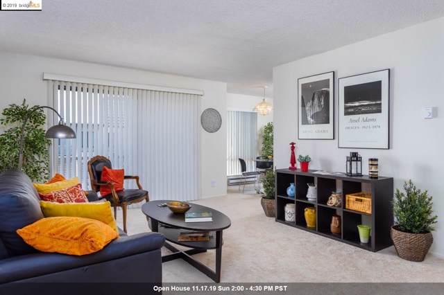 8 Captain Dr E457, Emeryville, CA 94608 (#40884095) :: Armario Venema Homes Real Estate Team