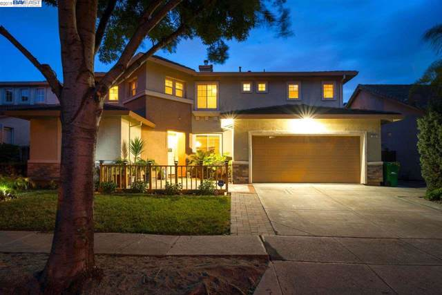 317 Arrowhead Way, Hayward, CA 94544 (#40885709) :: Armario Venema Homes Real Estate Team