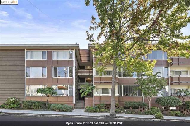 2601 College Ave #107, Berkeley, CA 94704 (#40886363) :: Armario Venema Homes Real Estate Team