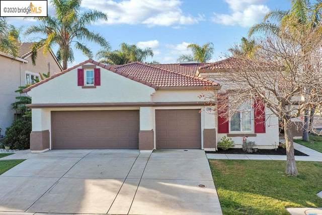 2400 Yosemite Way, Discovery Bay, CA 94505 (#40893346) :: Armario Venema Homes Real Estate Team