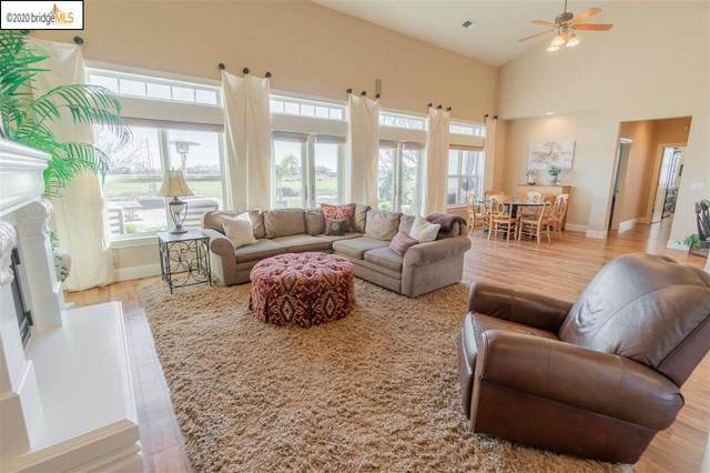 3955 Rancho Diablo Rd, Byron, CA 94514 (#40893572) :: Realty World Property Network