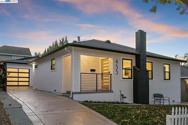 455 E Angela, Pleasanton, CA 94566 (#40894474) :: Armario Venema Homes Real Estate Team