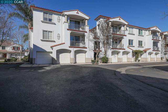 35550 Monterra Ter #202, Union City, CA 94587 (#40895378) :: Realty World Property Network