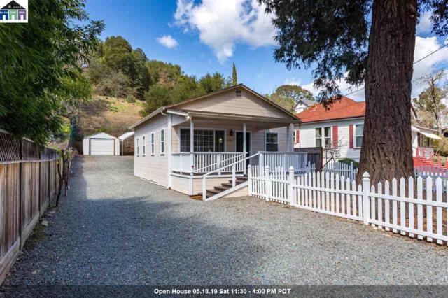 11847 Foothill Rd, Sunol, CA 94586 (#40858880) :: Armario Venema Homes Real Estate Team
