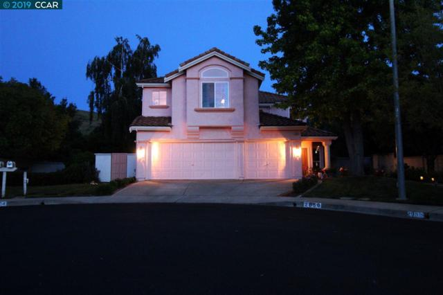 2050 Bluerock Ct, Concord, CA 94521 (#40863722) :: The Grubb Company