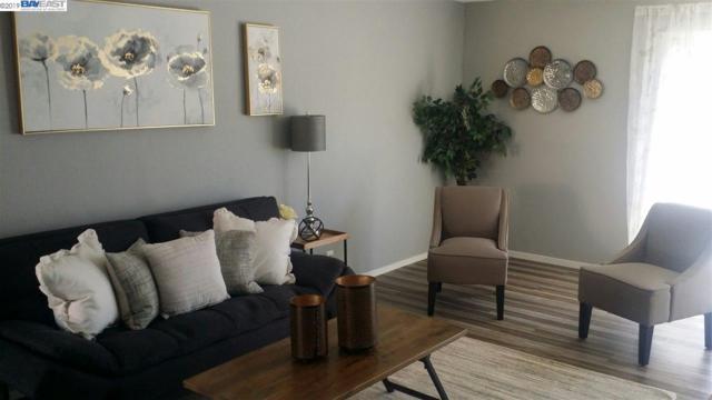 760 Woodgate Pl, San Leandro, CA 94579 (#40865261) :: The Grubb Company