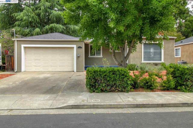 528 Kottinger Dr, Pleasanton, CA 94566 (#40866049) :: Armario Venema Homes Real Estate Team
