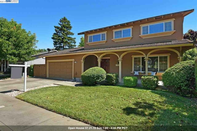2654 Willowren, Pleasanton, CA 94588 (#40869351) :: Armario Venema Homes Real Estate Team