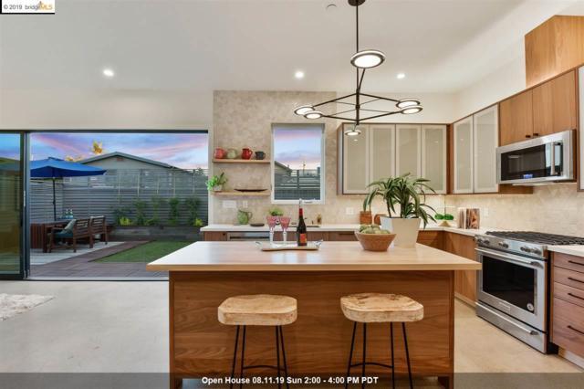 1224 66th St, Berkeley, CA 94702 (#40874653) :: Realty World Property Network