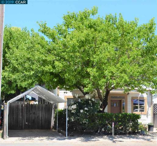 51 Vallejo Ave, Sonoma, CA 95476 (#40875461) :: Realty World Property Network