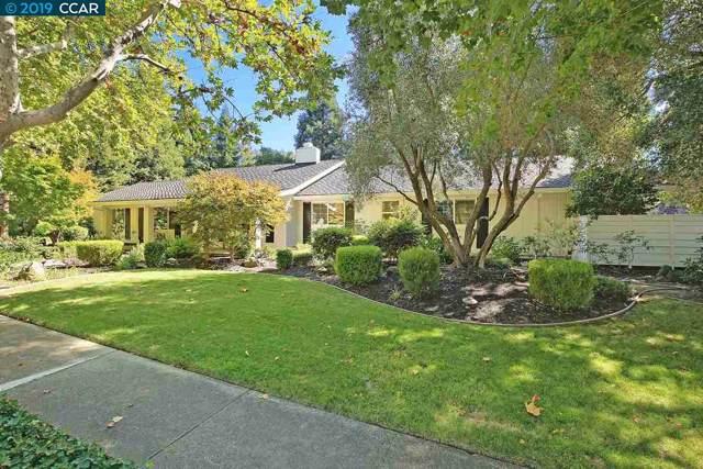 2336 Holly Oak Dr, Danville, CA 94506 (#40881867) :: Realty World Property Network