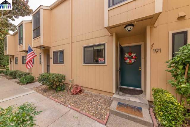 9005 Alcosta Blvd #191, San Ramon, CA 94583 (#40882728) :: Realty World Property Network