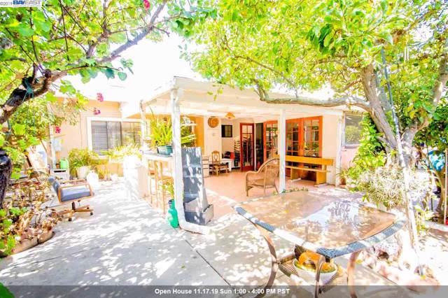 4146 Hawkins St, Fremont, CA 94538 (#40883400) :: Armario Venema Homes Real Estate Team