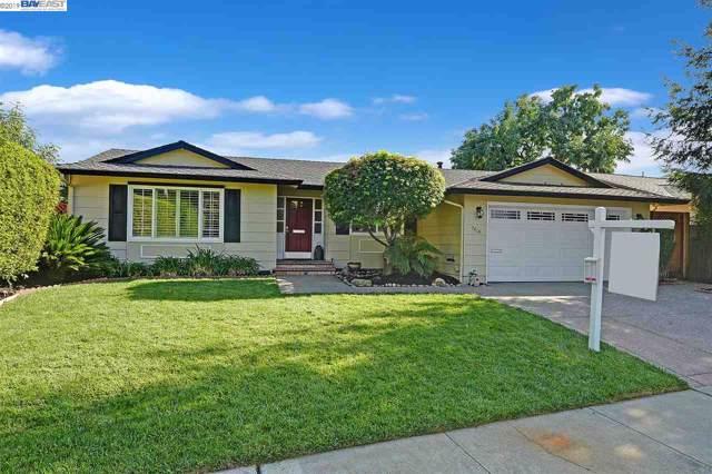 7414 Hillview Ct, Pleasanton, CA 94588 (#40885364) :: Armario Venema Homes Real Estate Team