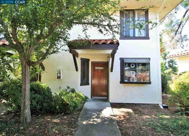 511 Del Valle Cir, El Sobrante, CA 94803 (#40885649) :: Armario Venema Homes Real Estate Team