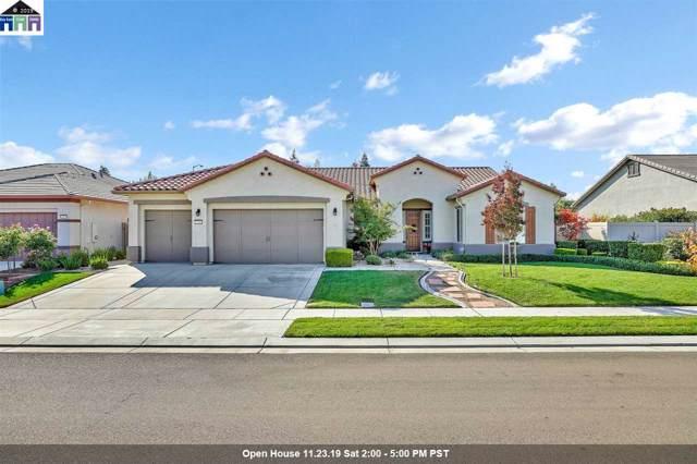 1534 Knollwood St, Manteca, CA 95336 (#40885693) :: Armario Venema Homes Real Estate Team