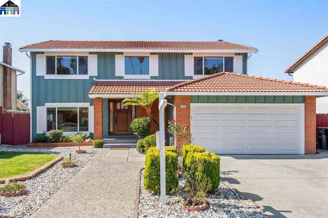 25615 Camino Vis, Hayward, CA 94541 (#40886235) :: Armario Venema Homes Real Estate Team