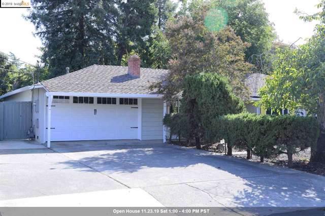 1980 Gilardy Dr, Concord, CA 94518 (#40886402) :: Armario Venema Homes Real Estate Team