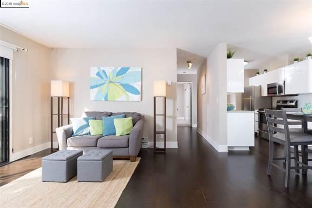 56 Shoreline Ct, Richmond, CA 94804 (#40887584) :: Armario Venema Homes Real Estate Team