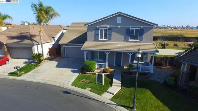 3293 Lookout Point Loop, Discovery Bay, CA 94505 (#40888544) :: Armario Venema Homes Real Estate Team