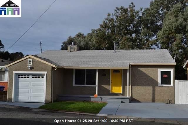 884 Pine Ave, Pinole, CA 94564 (#40890387) :: Armario Venema Homes Real Estate Team