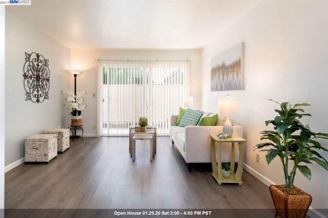 47112 Warm Springs Blvd #109, Fremont, CA 94539 (#40891020) :: Armario Venema Homes Real Estate Team