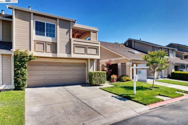 4145 Moller Dr, Pleasanton, CA 94566 (#40867918) :: Armario Venema Homes Real Estate Team