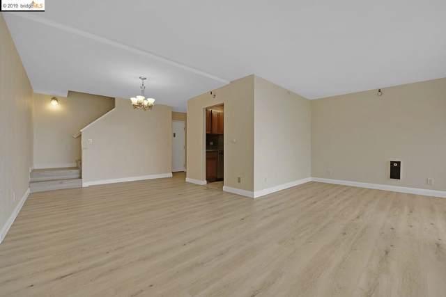 801 Franklin St #1418, Oakland, CA 94607 (#40874954) :: Blue Line Property Group