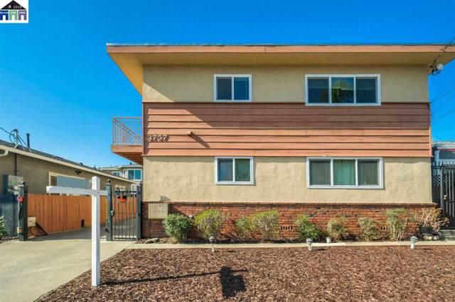 3757 39th Ave, Oakland, CA 94619 (#40876819) :: Armario Venema Homes Real Estate Team